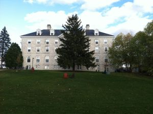 Middlebury Campus