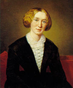 I wonder what George Eliot would think of blogs?